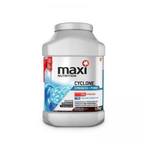 Maxi Nutrition Cyclone