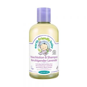 Baby Wash Lotion
