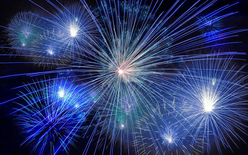 Can Fireworks Damage Your Hearing