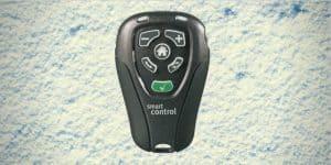 Smart Control Remote