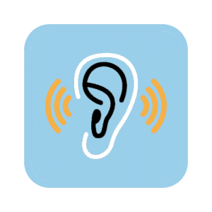 Hearing-Tests Icon