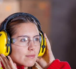 Protective Hearing Equipment
