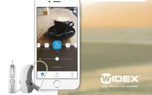 Widex Beyond Technology