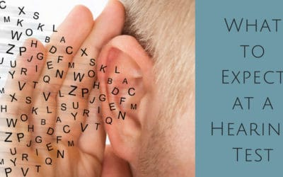 What to Expect at a Hearing Test