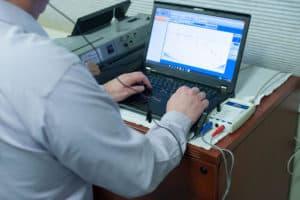 comprehensive hearing test