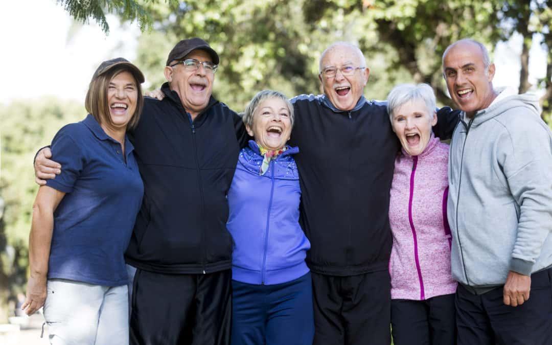 Hearing Loss and Physical Activity